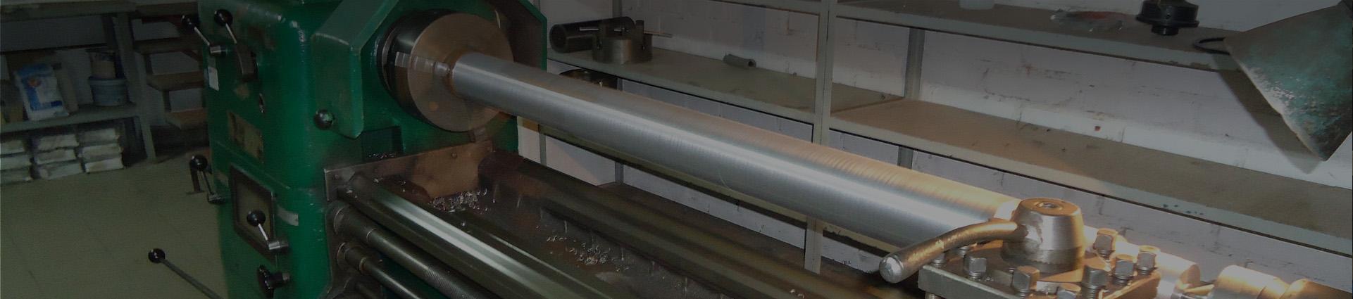 Produkcja cewek