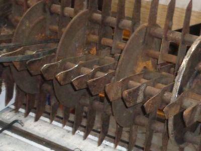elektryczna maszyna 31